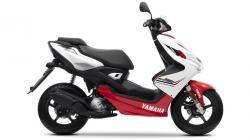 Yamaha Aerox 50 (2013)