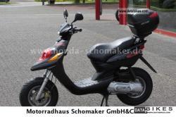 Yamaha BW50 (2007)