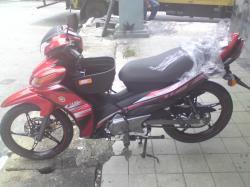 Yamaha 115C (2013)