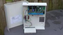 Aritech CD 7204