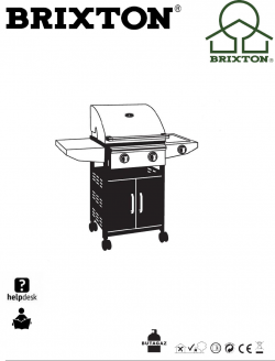 Brixton BQ-6311