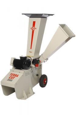 Cramer Terra-cut E 2200