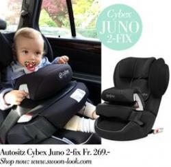 Cybex Juno 2-Fix