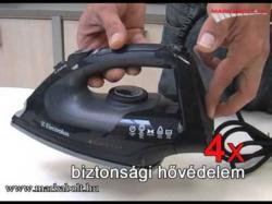 Electrolux EDB5110PB 4Safety