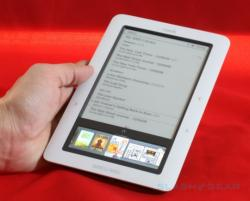 Barnes and Noble NOOK v1.3