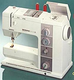 Bernina Record 930