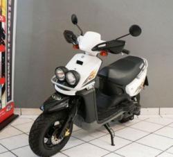 Yamaha BW100