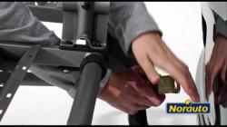 Norauto Moving Bike