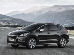 Peugeot 3008 (2012)