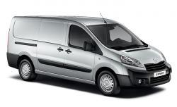 Peugeot Expert (2012)