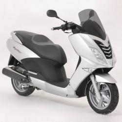 Peugeot Citystar 125cc