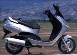 Peugeot Elyseo 150cc