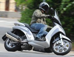 Peugeot Geopolis 500cc