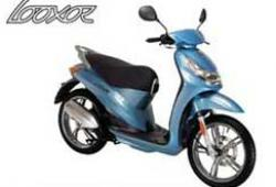 Peugeot Looxor 50cc