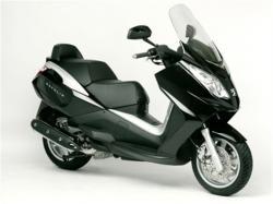Peugeot Satelis 500cc