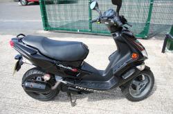 Peugeot Speedfight 100cc