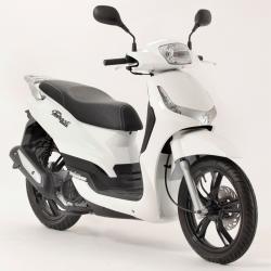 Peugeot Tweet 150cc