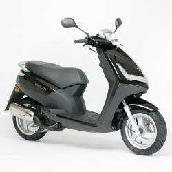 Peugeot Vivacity 50cc