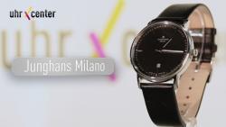 Junghans Milano Solar