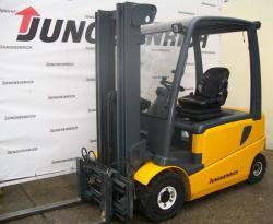 Jungheinrich EFG Vac 25L