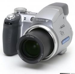 Cyber-shot DSC-H2