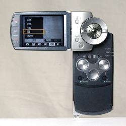 Cyber-shot DSC-M2