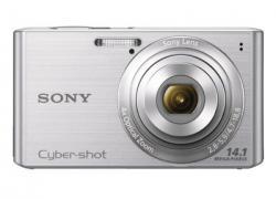 Cyber-shot DSC-W610